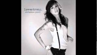 02 Christina Perri - Arms (Lovestrong) (2011)