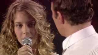 Tony Carreira - Hoje Menina Amanhã Uma Mulher (com Sara)