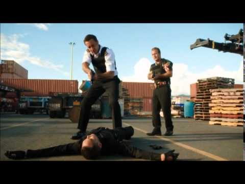 Hawaii Five-0 Fight Song (Danny, Steve and Kono)