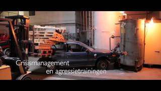 G4s Training & Safety Vestiging Oudehaske