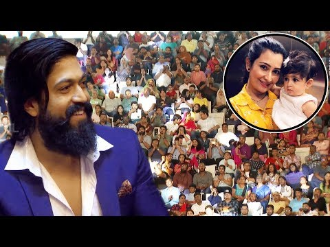 KGF Yash Fans Goes Crazy When He Shares His Love Story
