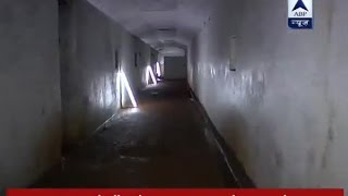 after 70 years of independence secret basement of mumbai s rajbhawan found