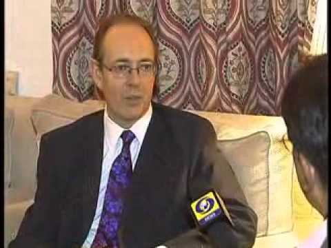 DD Exclusive: Interview with British High Commissioner