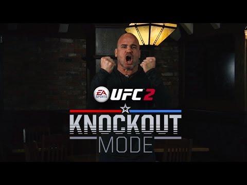 EA SPORTS UFC 2 | Didacticiel Mode KO avec Bas Rutten | PS4