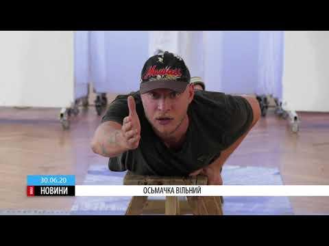 ТРК ВіККА: У Черкаському драматичному покажуть поетичну виставу до 125-річчя Тодося Осьмачки