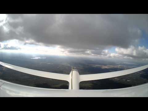 PIK Gliding 2014