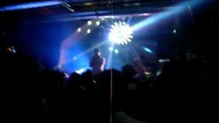 Friendly Fires - Show Me Lights - Pala (Live) - XOYO, London 7 Apr 2011