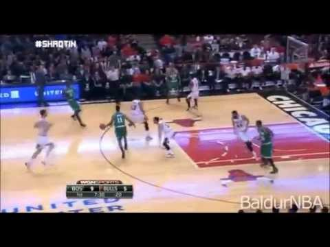 Boston Celtics 2014-2015 Bloopers and Funny Moments