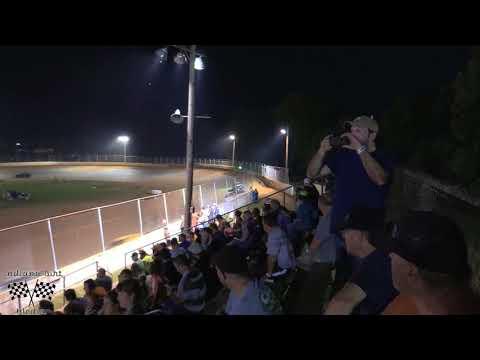 Hornets-Twin Cities Raceway Park-8.25.18