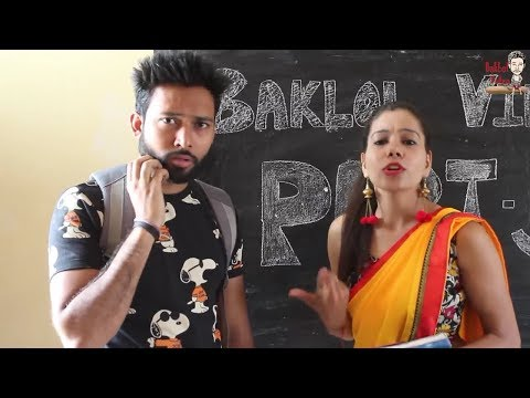 Baklol Video || Happy Birthday Teacher Vs Students Part 5 || By Baklol Video