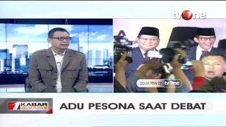Dialog tvOne: Adu Pesona Saat Debat (18/1/2019)