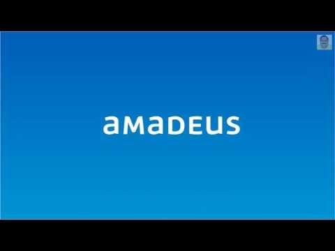 Amadeus Encode