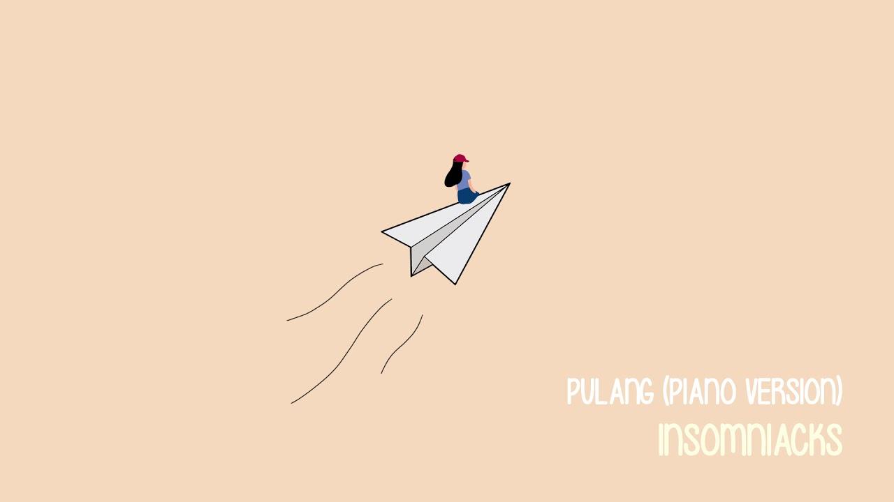 Download Insomniacks - Pulang (Piano Version) [Audio]