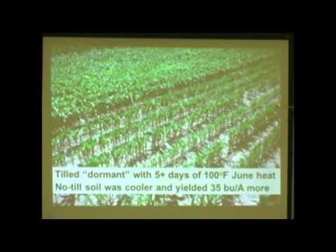 2012 Soil Health Info Day: