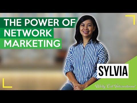 Sylvia | The Power Of Network Marketing