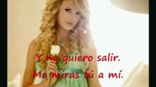Taylor Swift - Fearless (Spanish Version )