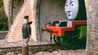 thomas y sus amigos -el orgullo de henry.