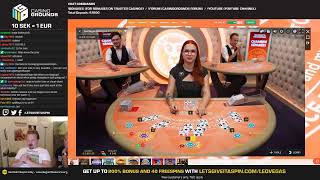 LIVE CASINO GAMES - !Kingmaker giveaway ending on Sunday 👌 (22/08/19)