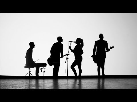 "The Interrupters - ""She's Kerosene"""