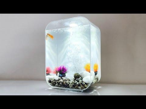 My Aquarium - BiOrb Life Limited Edition Aquarium, 15 Litre