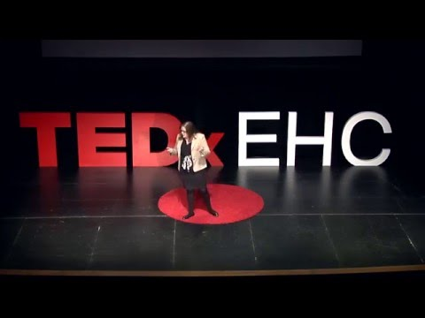 Missing Adventures: Diversity and Children's Literature | Brynn Welch | TEDxEHC