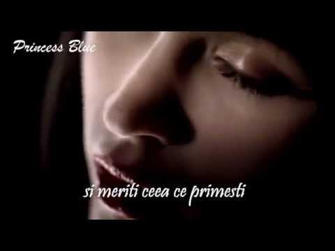 The Weeknd - Earned It (romanian lyrics)
