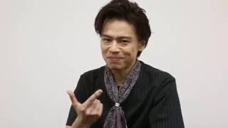 シンガーソングライターの中川晃教さんが2016年9月18日にデビュー15周年...