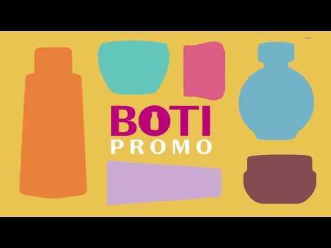 Chegou Boti Promo