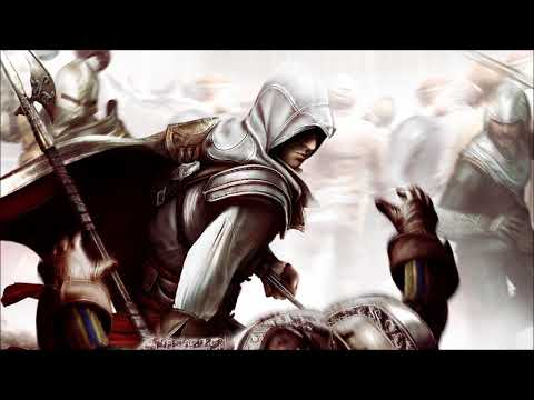 Ezio in Florence - Assassin's Creed II unofficial soundtrack