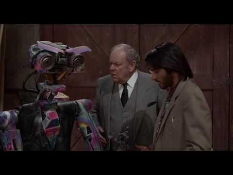 1988 Short Circuit 2  Los Locos