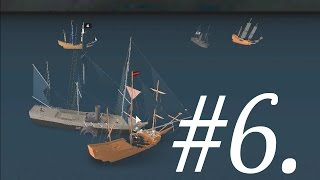 [ROBLOX] Tradelands - Nova War Pt.6 - Unlikely Hallen Allies?