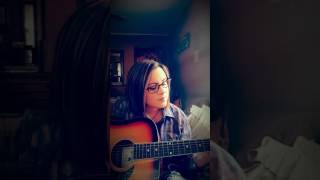 Tin Man by Miranda Lambert (cover)