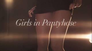 Allene Quincy - Girls in Pantyhose- in HD