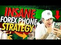 INSANE Forex Mobile Trading STRATEGY!!  Perfect MT4 ...