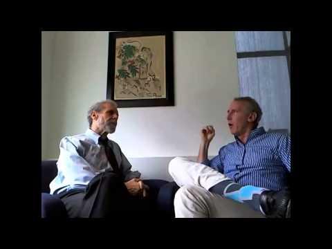 Our Attention Is Under Siege: Tony Schwartz and Daniel Goleman