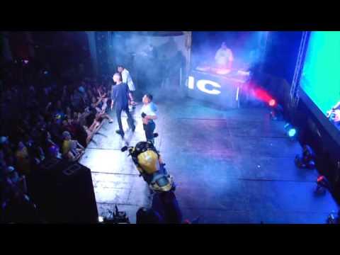 Mc Duduzinho - DVD da Nivel A