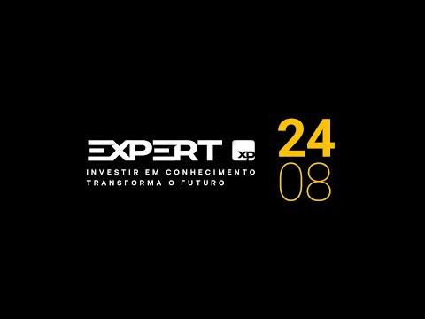 EXPERT XP 2021   Melhores Momentos - Trilhas Papo de Gerações e Receitas de Sucesso