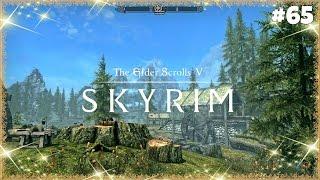 The Elder Scrolls V: Skyrim Special Edition - Прохождение #65: Кровь и честь. Очистительная месть