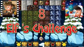 Christmas 2016 Elf S Challenge 8 Diggy S Adventure