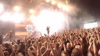 ERRDEKA - UNTER DECK - LIVE DEICHBRAND 2015 (HD)