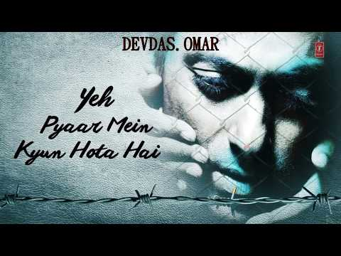 Kyun Kisi Ko Lyrical Video(Urdu) Salman Khan & Bhumika Chawla - Tere Naam