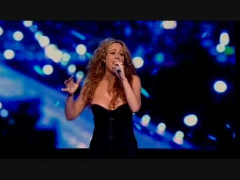 Mariah Carey - I stay in love New Song  X Factor