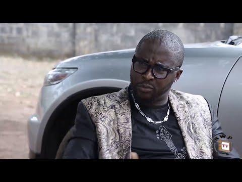 BLOODY INHERITANCE - (Trending New Movie HD) 2021 Latest Nigerian Nollywood Movie