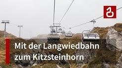 Sesselbahn Langwied (Kaprun - Kitzsteinhorn)