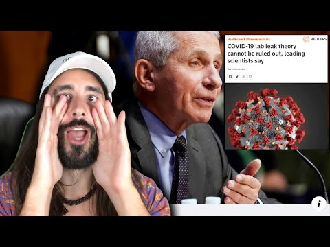 """""""Lab Leak"""" Theory Covered Up By Facebook & MsM BREAKS From Reuters, Ex-CDC Director &a"""