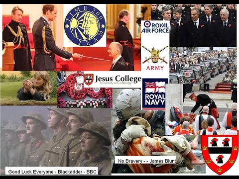 Time Team twisted Uni history RAF Navy Church Disney  NHS Links to £££££s and cancers