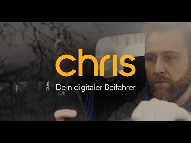 Video: Zu spät zum großen Spiel // Chris - Dein digitaler Beifahrer