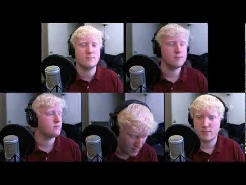 Doo Wop Medley (Lollipop, Earth Angel, The Lion Sleeps Tonight) - Multitrack A Capella