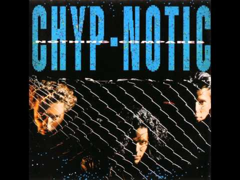 Chyp-Notic - Nothing Compares - Nothing Compares 2 U