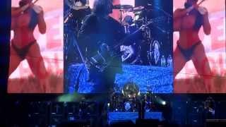 Black Sabbath - Dirty Women (Live in Chile 2013)